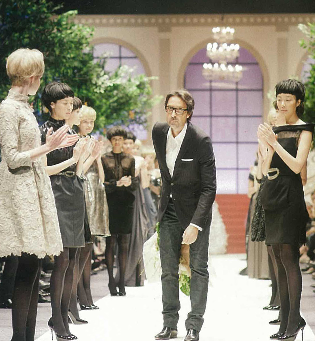 (Français) Couture – Partie 2
