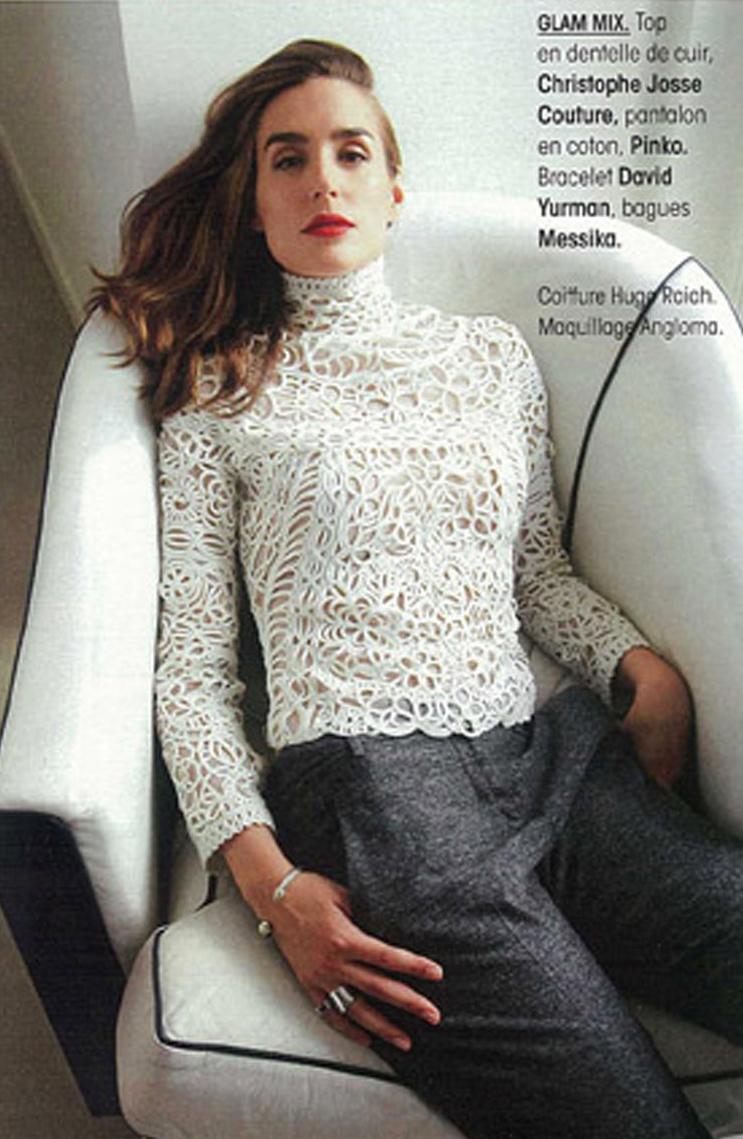 (Français) Madame Figaro